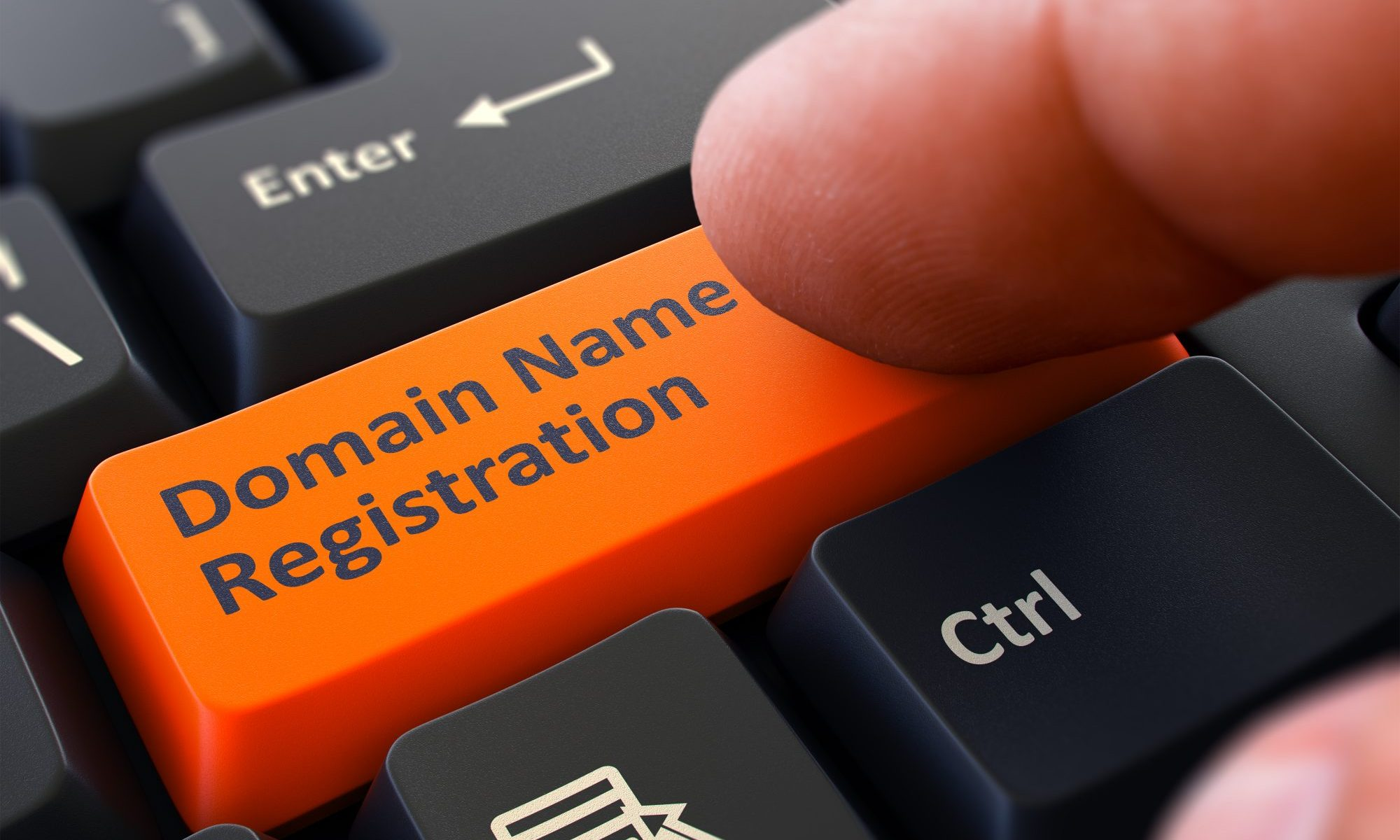 Domain WP